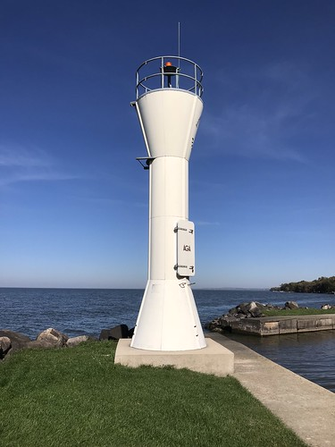 10-20-2017 Ride Fisherman's Road Lighthouse