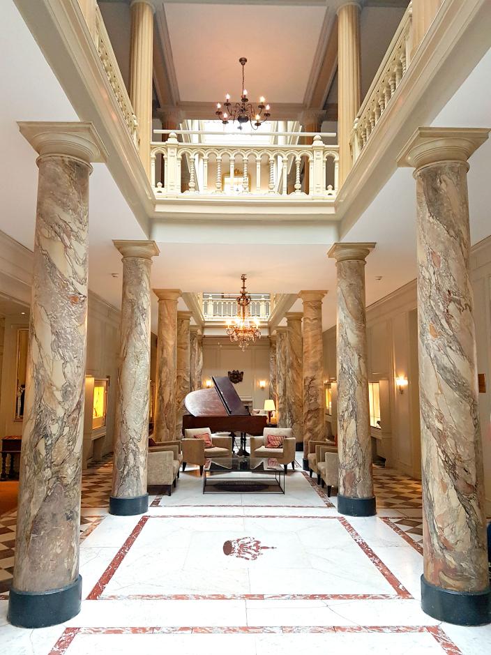 Brunch Trois Couronnes Hotel (003b)