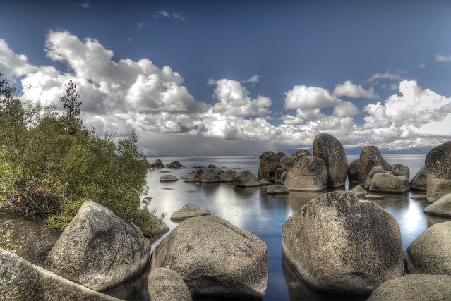 Lonely Boulders