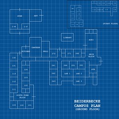 The Beiderbecke Blueprint