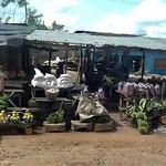 Roadside Market, Ondo, Ondo State, Nigeria, #JujuFilms near Asolo