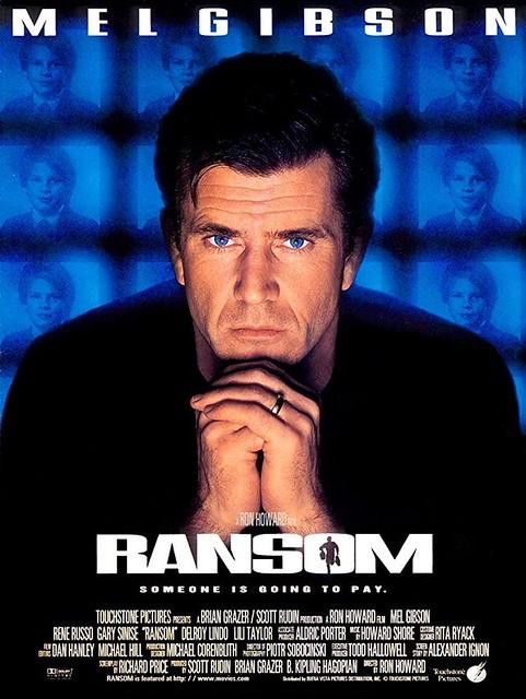 Ransom - Poster 1