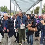 2017-09-29 - Pellegrinaggio a Fatima e Santiago de Compostela (2017-09-29 - Pellegrinaggio a Fatima e Santiago de Compostela (Visita alla Cattedrale di Santiago)