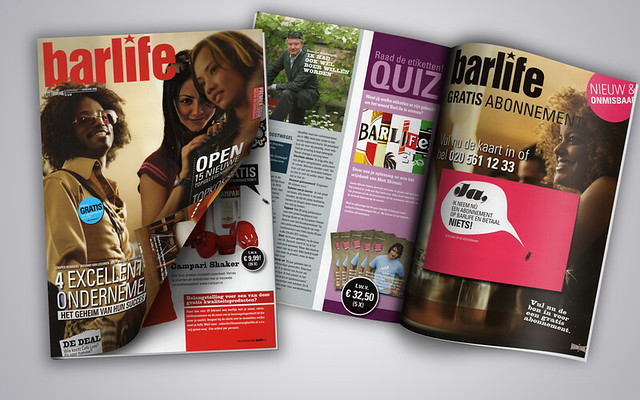BarLife Magazine
