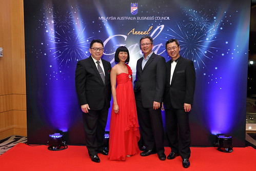 2017 October - MABC Annual Gala Dinner 2017 [Part 2 of 5: Photowall]