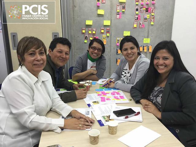 IDEA PCIS 2017