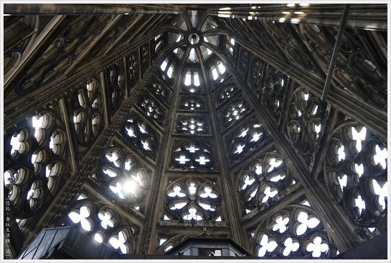 科隆大教堂-43