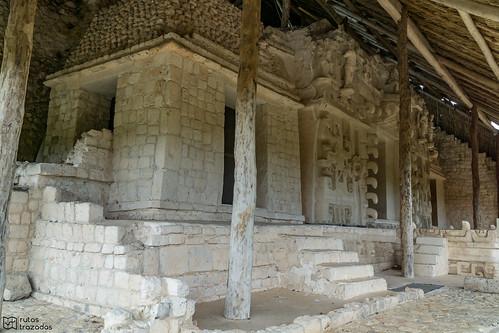 El Acropolis Decoracion
