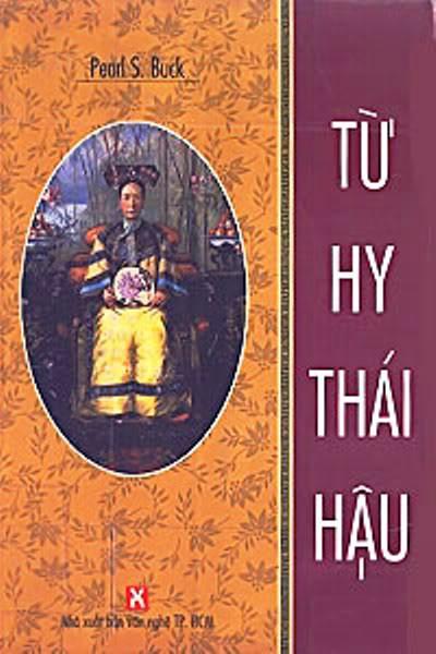 Từ Hy Thái Hậu - Pear S. Buck