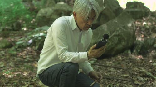 映画『Ryuichi Sakamoto: CODA』 ©2017 SKMTDOC, LLC