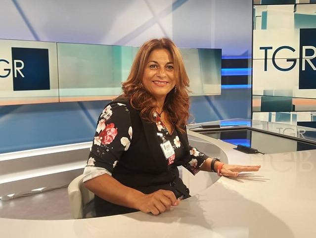 Maria Stea Admo e Fidas Puglia