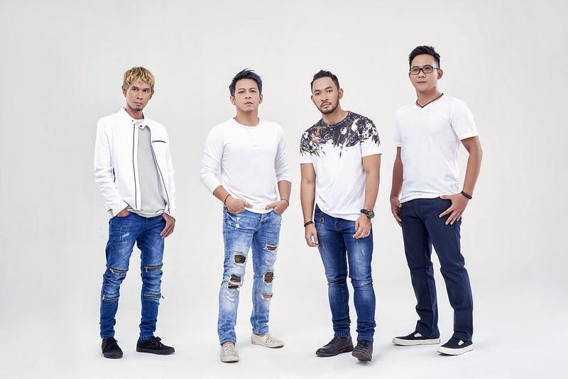 NOAH Live In Kuala Lumpur 25 November 2017