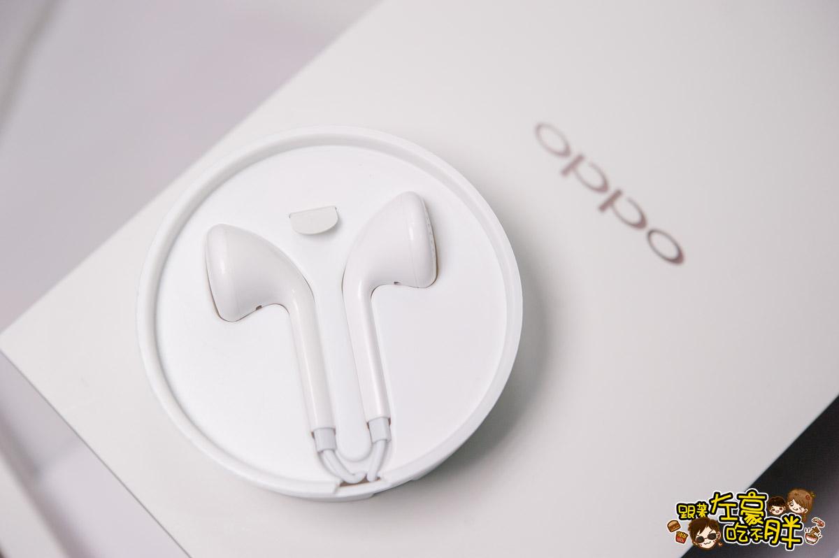 OPPO R11開箱-7