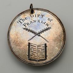 1796 Samuel Grant medal obverse - Copy