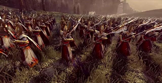 Toplam Savaş Warhammer 2 - Phoenix Guard