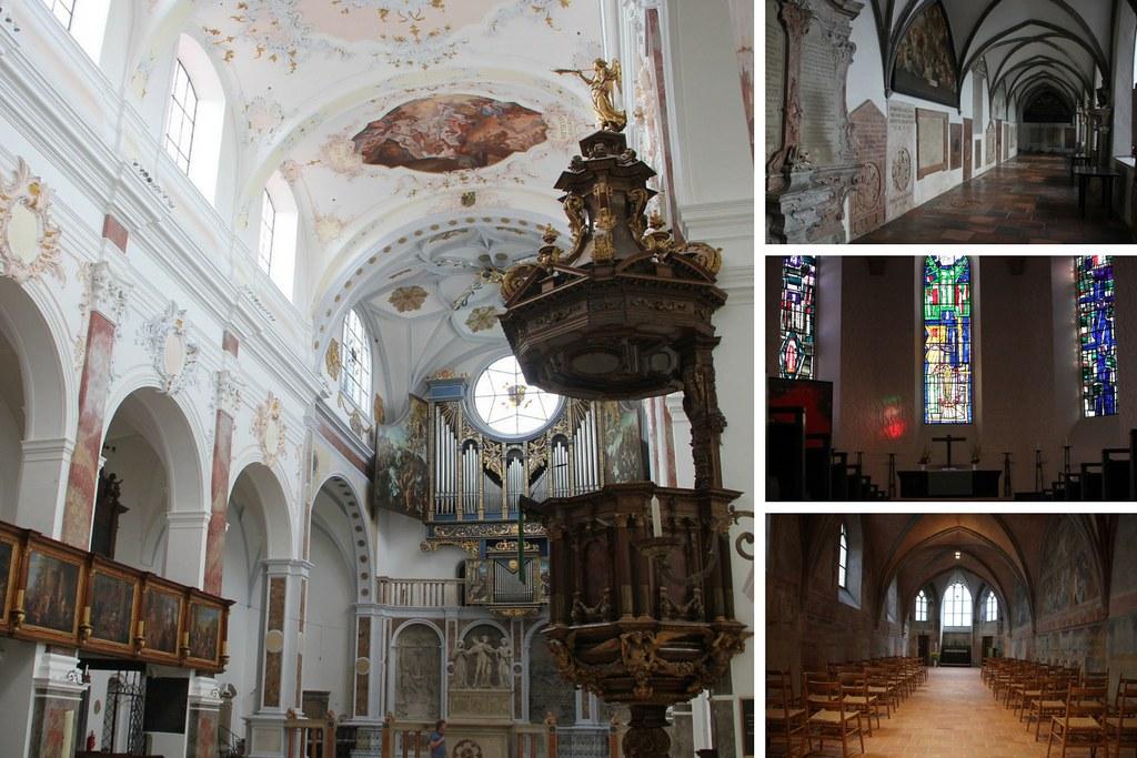 kirkko etelä-saksa