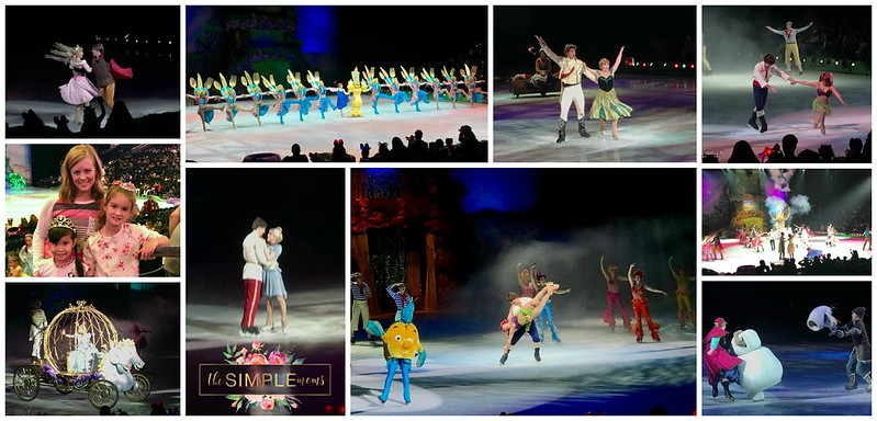 Disney on Ice Memories