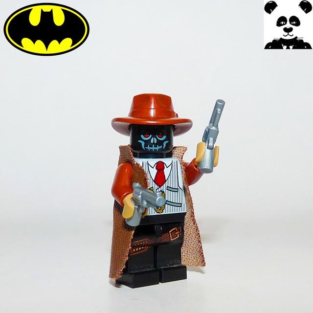 21 - Black Mask