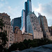 Pak Siang posted a photo:A view of Central Park with buildings forming the backdrop.