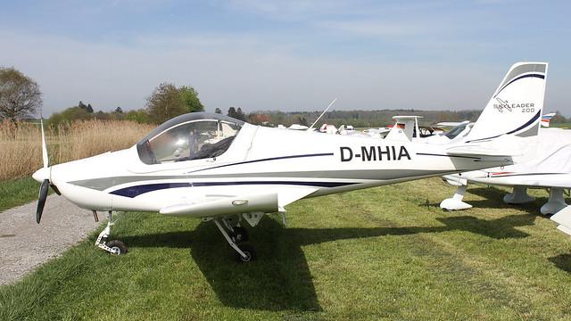 D-MHIA
