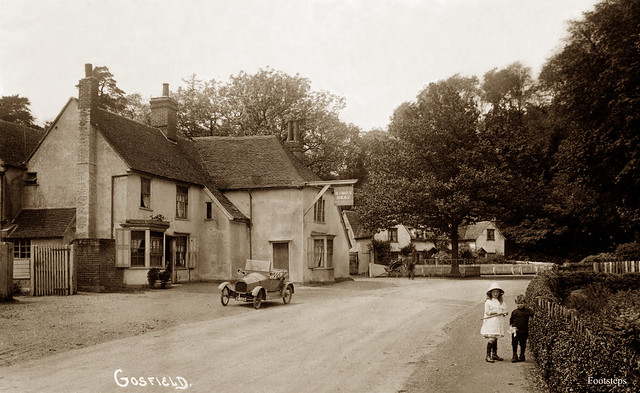 Gosfield, Essex