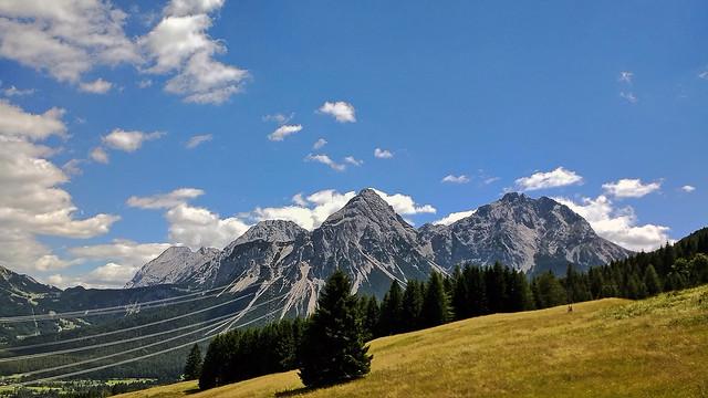 Hochfeldern Alm, Tirol - Austria (133309055)