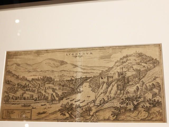 muzeul de istorie gadagne obiective turistice lyon 3