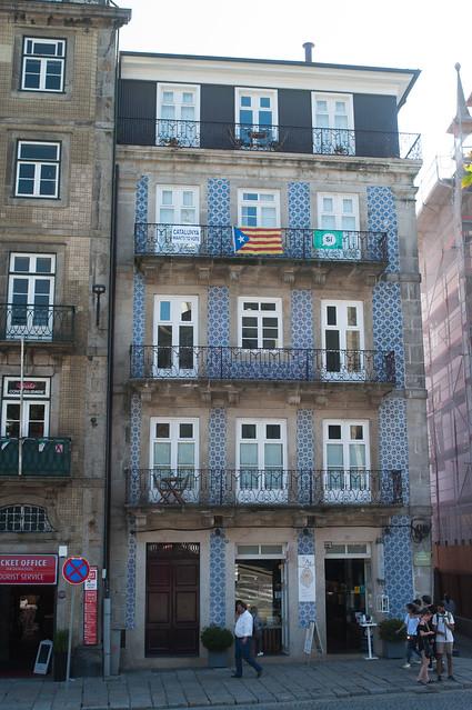 Sí - Porto 2017.09.25.