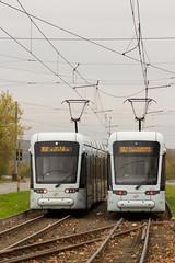 Variobahnen 508A und 528A