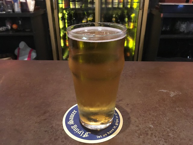Wiseacre Tiny Bomb pilsner - Flying Saucer Draught Emporium
