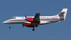 Sky Express Jetstream.