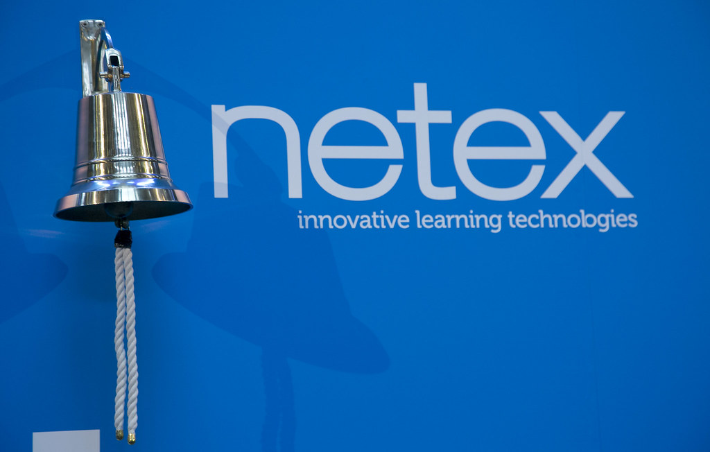 Netex Learning. Toque de Campana