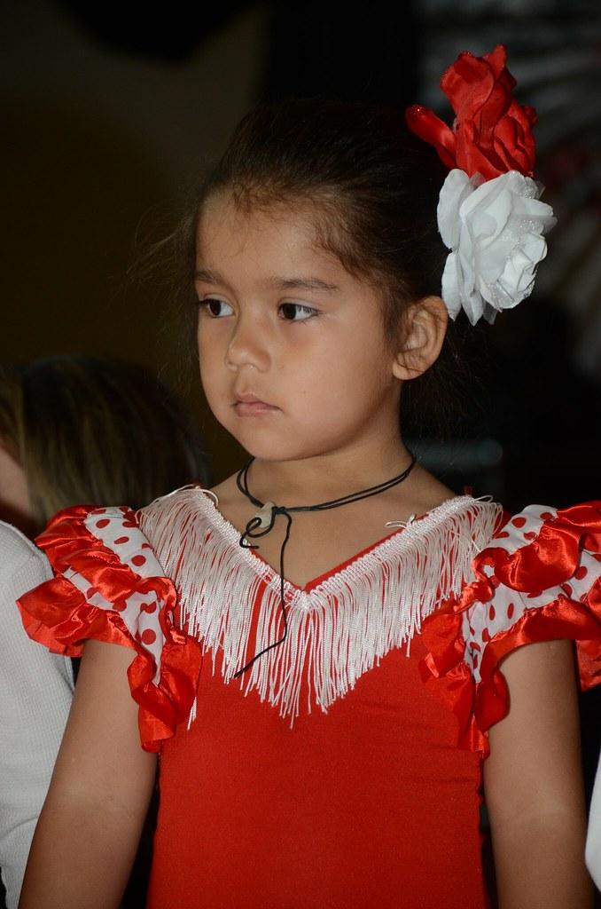 Cierre Mes de la Hispanidad JILE 2017