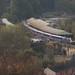 London bound HST125 in Bath Spa Railway Station