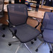 Exec swivel chair E75
