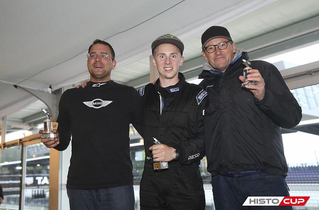 BOSCH Race Spielberg 2017 Unsere Sieger