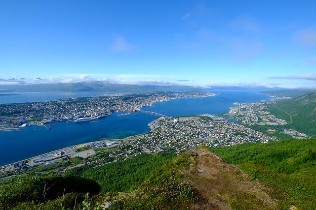 Tromsø August 2017