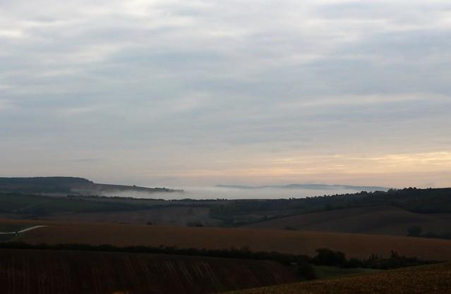 Stratus & Altostratus clouds