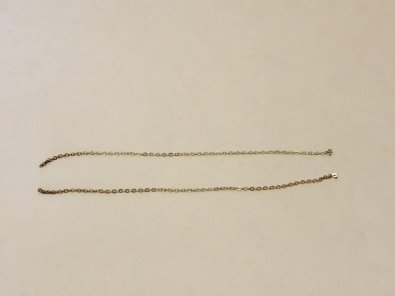 2 pcs chain