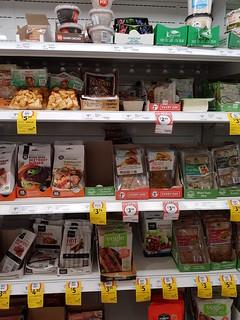 Supermarket finds