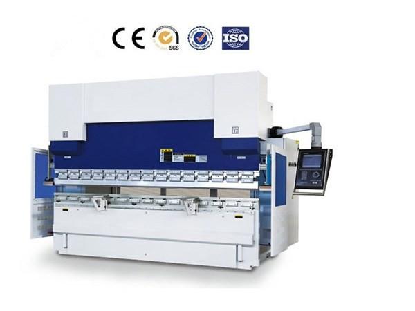 WC67Y hydraulic press brake/press brake machine/bending ma