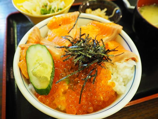 P8144499 福岡市長浜鮮魚市場 一魚一栄
