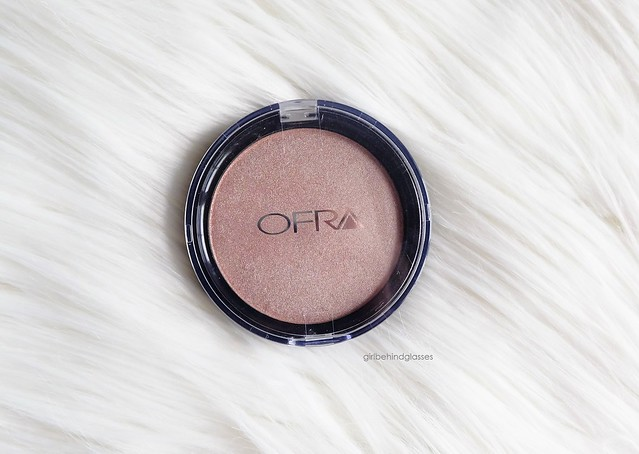 Ofra Dupethat Highlighter You Glow, Girl