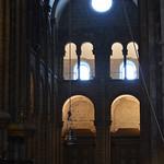 2017-09-29 - Pellegrinaggio a Fatima e Santiago de Compostela (Messa nella Cattedrale di Santiago e Botafumeiro)