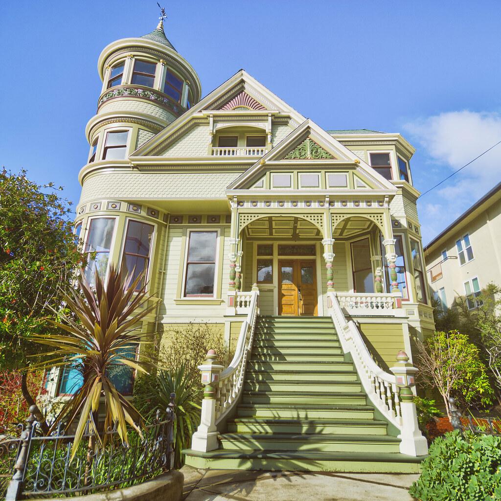 Standard Berkeley Home