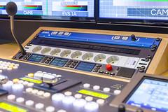 BILDQUADRAT Videoproductions upgrades modular OB van