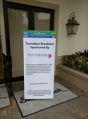 Aimcal Breakfast PSC Sponsor 101717