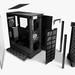 Sobriedad y máxima calidad con la nueva caja Antec Luce P110