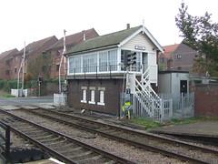 Beverley Signalbox