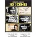 Six Scenes Program Cover
